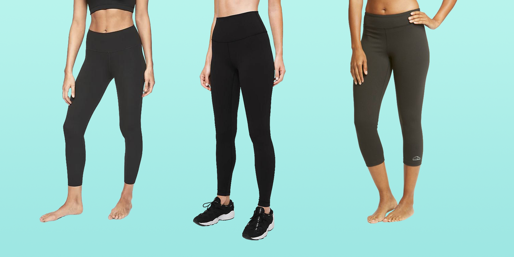 The Best Fourth of July Sales On Activewear