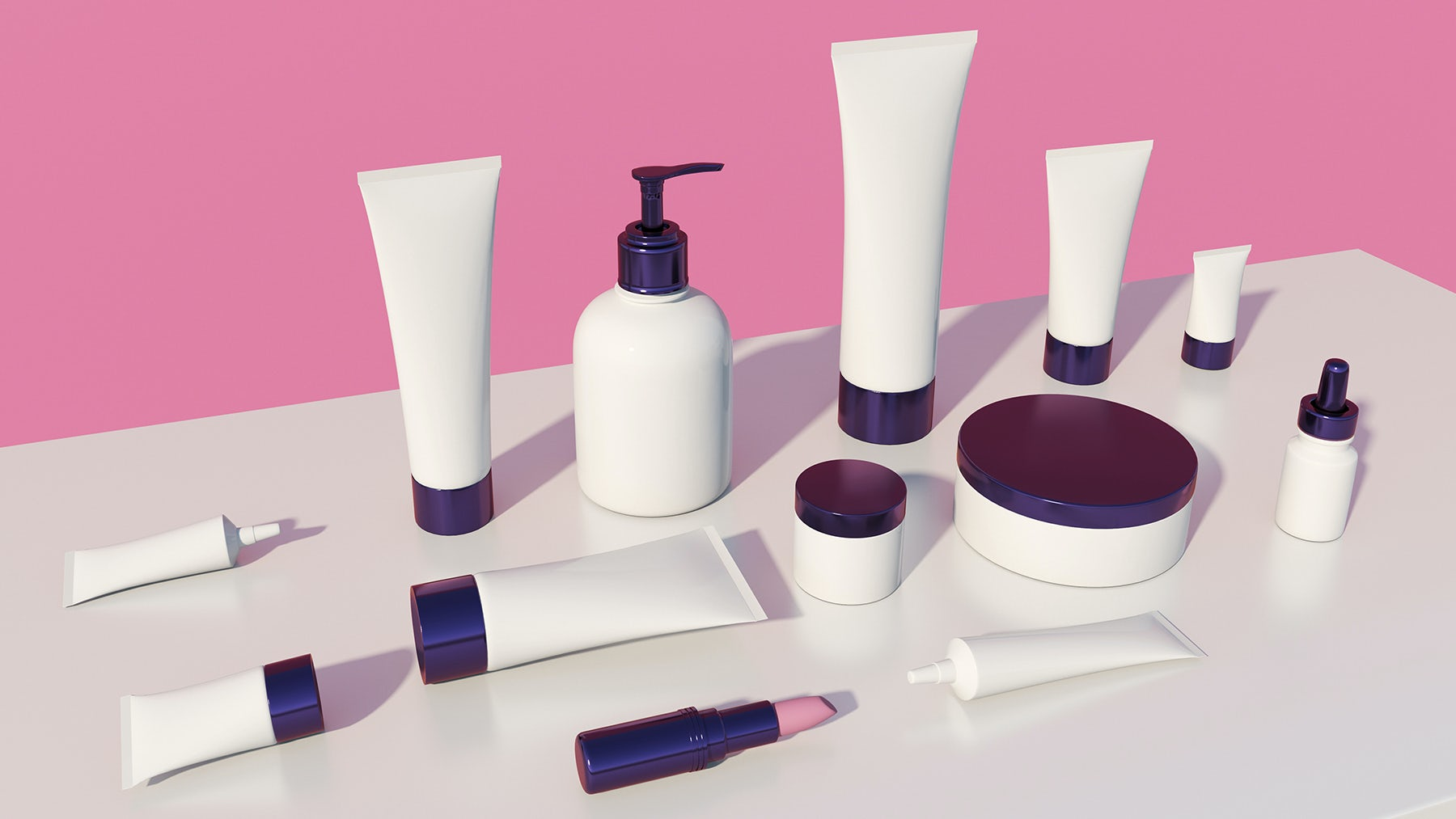 10 Celebrity Endorsed Beauty Brands