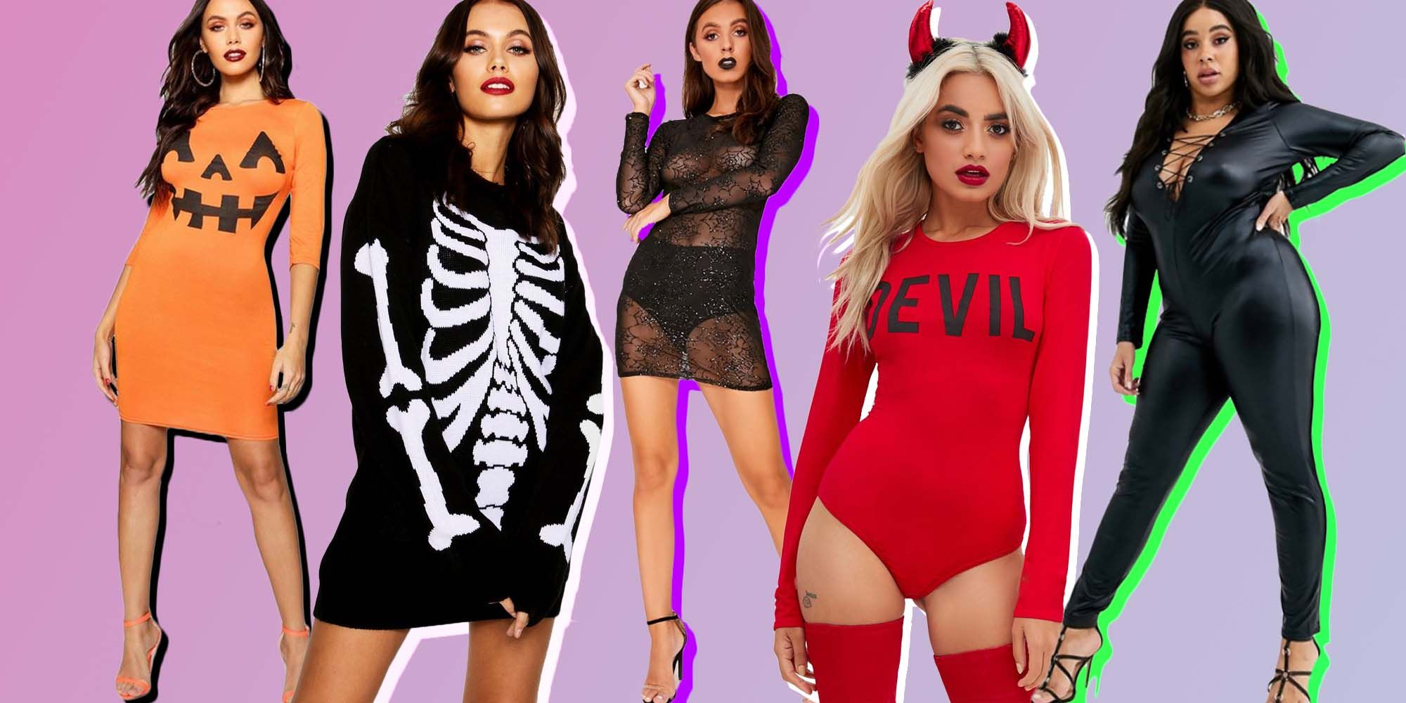 Best Halloween Costume Ideas To Select From