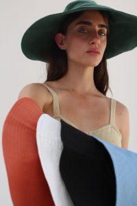 Beklina La Selva Hat
