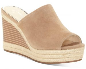 Jessica Simpson Monrah Wedge Sandals