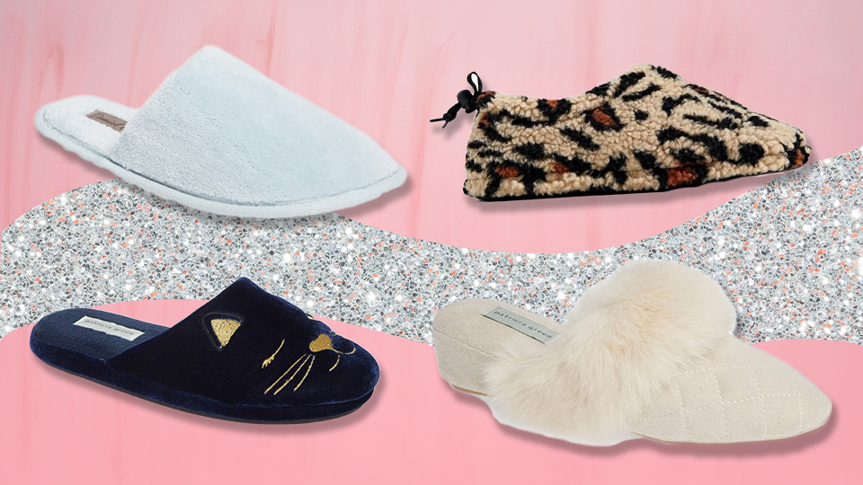 10 Fuzzy Sandals For Your Absolute Comfort In Winters