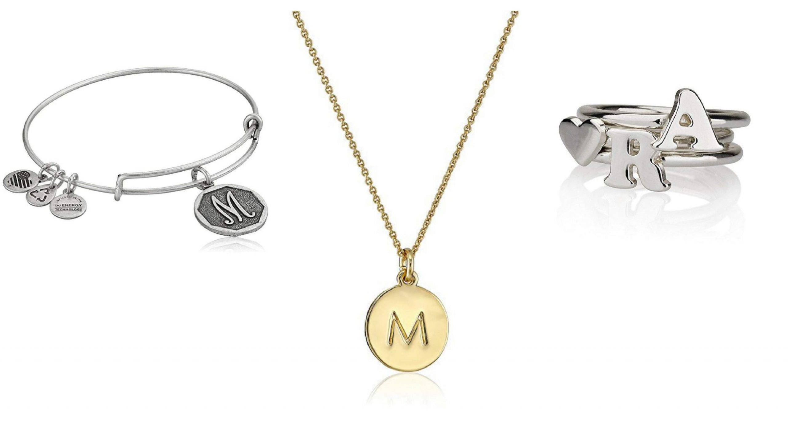 11 Best Personalised Jewellery Ideas