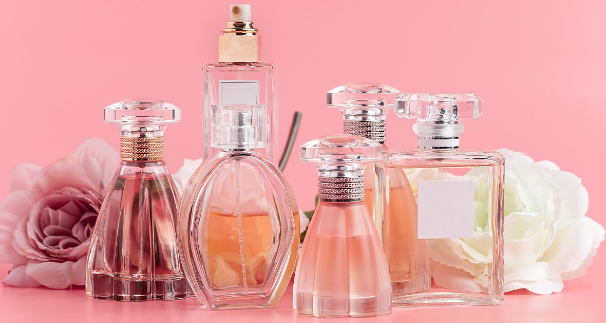 best Spring Perfumes Every Women Should Have