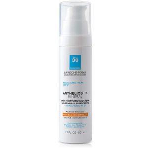 La Roche-Posay Anthelios Mineral Sunscreen Moisturizer