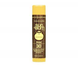 SPF 30 Sunscreen Lip Balm