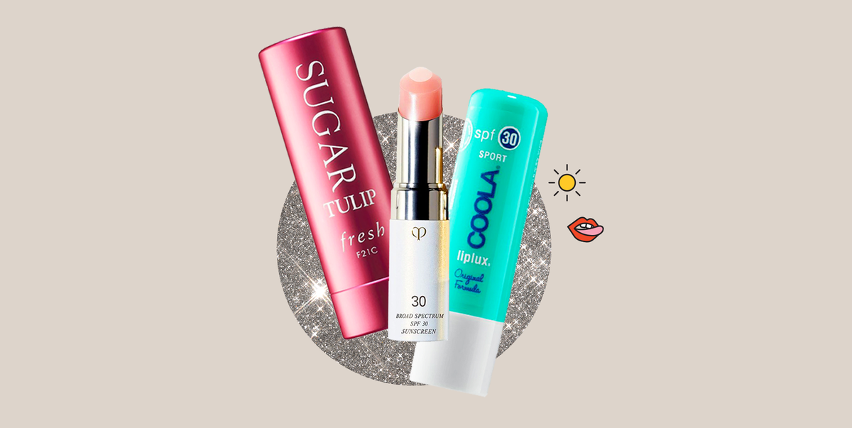 11 Must Have SPF Lip Balms To Protect Your Lips in Summer