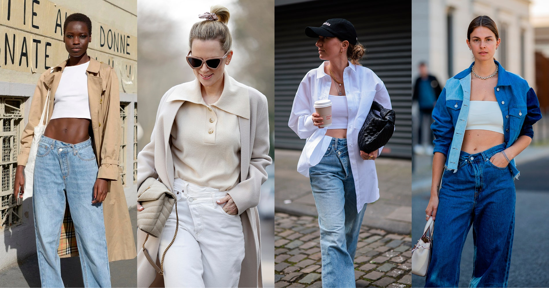 Best Criss Cross Jeans To Step Up Your Denim Game