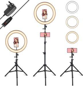 DMYCO 14' Selfie LED Ring Light Kit
