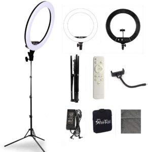 Shirtal ring light kit 18 inches